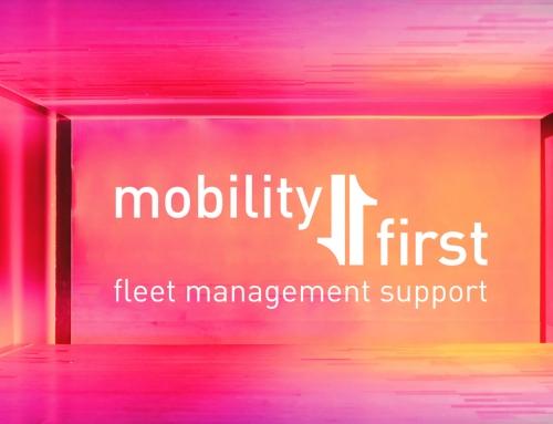 mobility first gehört zur neuen Nummer 1